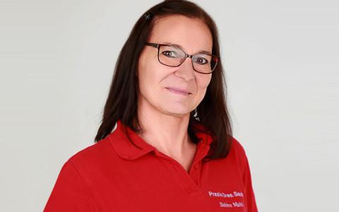 Sabine Mahle